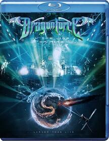 DRAGONFORCE - IN THE LINE OF FIRE