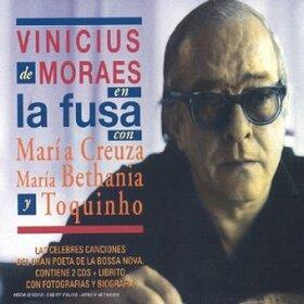 MORAES, VINICIUS DE - CON MARIA CREUZA, MARIA BETHANIA Y TOQUINHO
