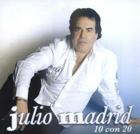 MADRID, JULIO - 10 CON 20