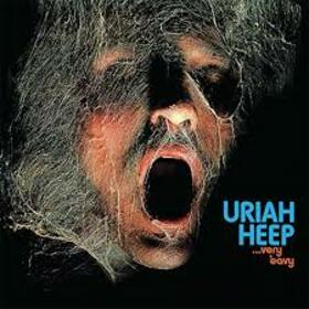 URIAH HEEP - VERY 'EAVYVERY 'UMBLE