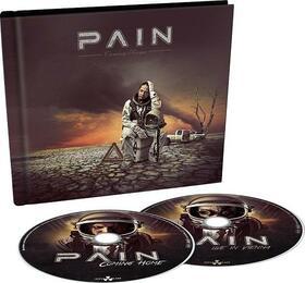 PAIN - COMING HOME -LTD-