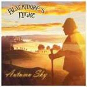 BLACKMORE'S NIGHT - AUTUMN SKY