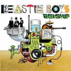 BEASTIE BOYS - MIX UP