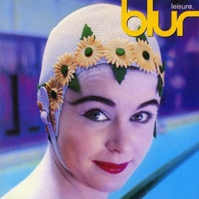 BLUR - LEISURE -LTD-