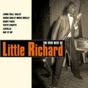 LITTLE RICHARD - VERY BEST OF LITTLE RICHARD