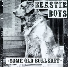 BEASTIE BOYS - SOME OLD BULLSHIT -LTD-