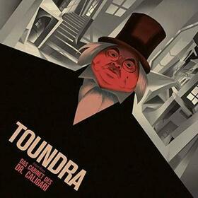 TOUNDRA - DAS CABINET DES DR. CALIGARI -HQ-