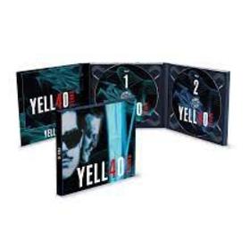 YELLO - YELL40 YEARS -LTD-