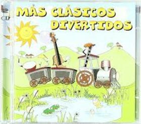 Artistes Variétés - MAS CLASICOS DIVERTIDOS