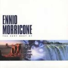 MORRICONE, ENNIO - VERY BEST OF