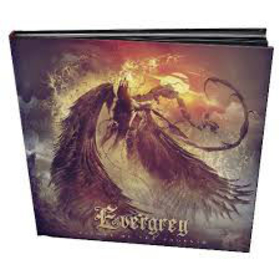 EVERGREY - ESCAPE OF THE PHOENIX -LTD-
