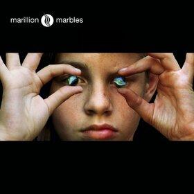 MARILLION - MARBLES -DELUXE-