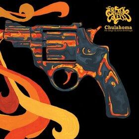 BLACK KEYS - CHULAHOMA -6TR-