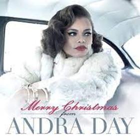 DAY, ANDRA - MERY CHRISTMAS -LTD-