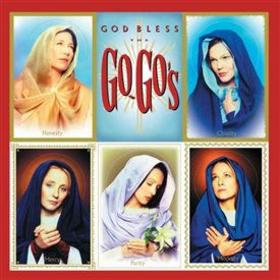 GO-GO'S - GOD BLESS THE GO-GO'S -LTD-