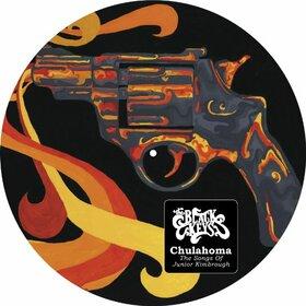 BLACK KEYS - CHULAHOMA -HQ-