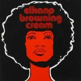 ELKANO BROWNING CREAM - ELKANO BROWNING CREAM