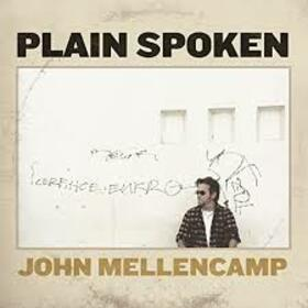 MELLENCAMP, JOHN - PLAIN SPOKEN