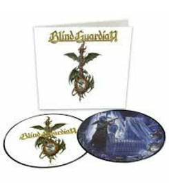 BLIND GUARDIAN - IMAGINATIONS FROM THE OTHER SIDE -LTD-