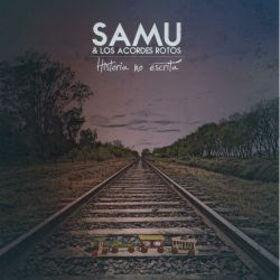SAMU - HISTORIA NO ESCRITA