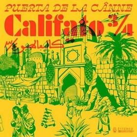 CALIFATO 3/4 - PUERTA DE LA CANNE