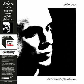 ENO, BRIAN - BEFORE & AFTER SIENCE -DELUXE-