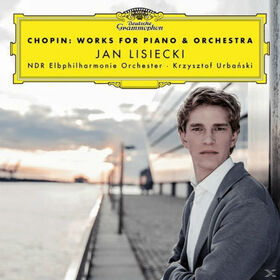 CHOPIN, FREDERIC - WORKS FOR PIANO & ORCHEST