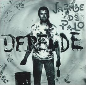 JARABE DE PALO - DEPENDE + CD