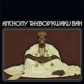 BAH, ANTHONY -REEBOP' KWAKU- - ANTHONY 'REEBOP' KWAKU BAH