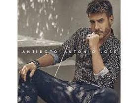 ANTONIO JOSE - ANTIDOTO (FIRMADO)