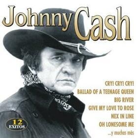 CASH, JOHNNY - LO MEJOR 1