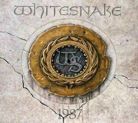 WHITESNAKE - 1987 -PD-
