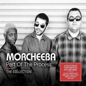 MORCHEEBA - COLLECTION