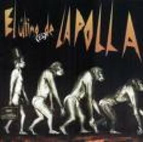 POLLA RECORDS - EL ULTIMO DE LA POLLA