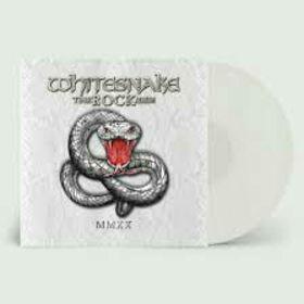 WHITESNAKE - ROCK ALBUM -LTD-