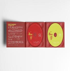 MORRISON, VAN - LASTEST RECORD PROJECT VOLUME 1
