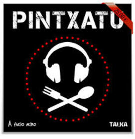 PINTXATU - A FUEGO NEBRO + BOOK