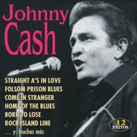 CASH, JOHNNY - LO MEJOR 2