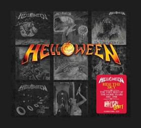 HELLOWEEN - RIDE THE SKY - VERY BEST OF NOISE YEARS 1985-1998