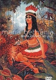 BETHANIA, MARIA - BRASILEIRINHO AO VIVO