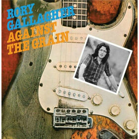 GALLAGHER, RORY - AGAINST THE GRAIN -HQ-