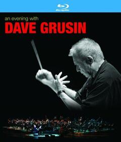 TV SERIES - AN EVENING WITH DAVE GRUS