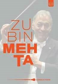 MEHTA, ZUBIN - RETROSPECTIVE =BOX=