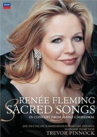 FLEMING, RENEEE - SACRED SONGS