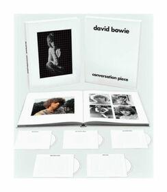 BOWIE, DAVID - CONVERSATION PIECE -BOX SET-