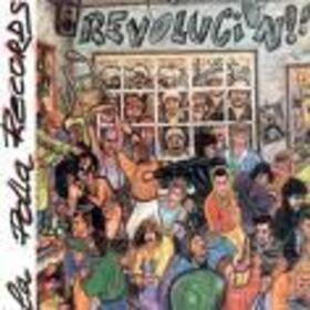 POLLA RECORDS - REVOLUCION