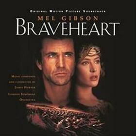 ORIGINAL SOUND TRACK - BRAVEHEART