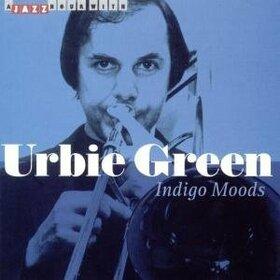 GREEN, URBIE - INDIGO MOODS