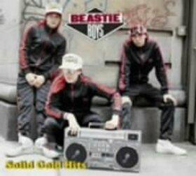 BEASTIE BOYS - BEST OF