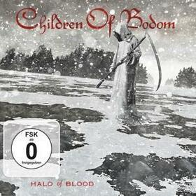 CHILDREN OF BODOM - HALO OF BLOOD + DVD